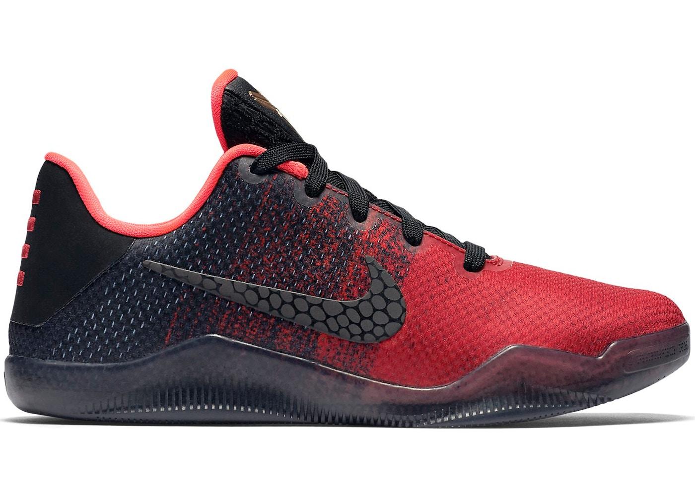 b8d7a679ef1c Kobe 11 Achilles Heel (GS) - 822945-670