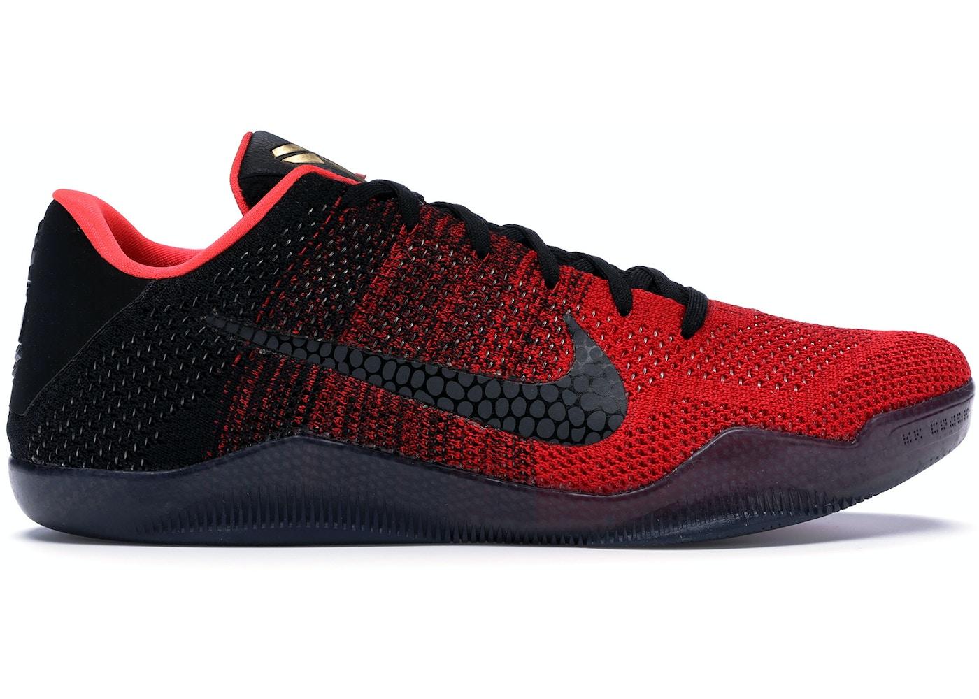 9df28e23f620 Buy Nike Kobe 11 Shoes   Deadstock Sneakers