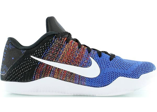super popular ab5be db4d3 Kobe 11 Elite Low BHM (2016)