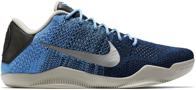 Nike Kobe 11 Brave Blue - 822675-404