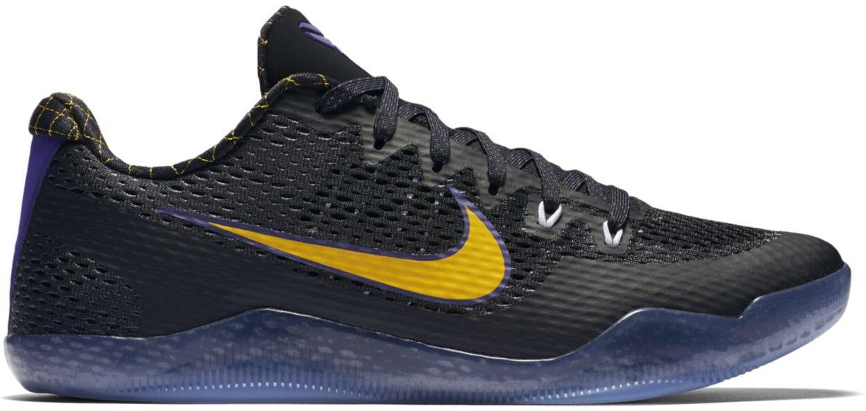 Nike Kobe 11 Carpe Diem - 836183-015