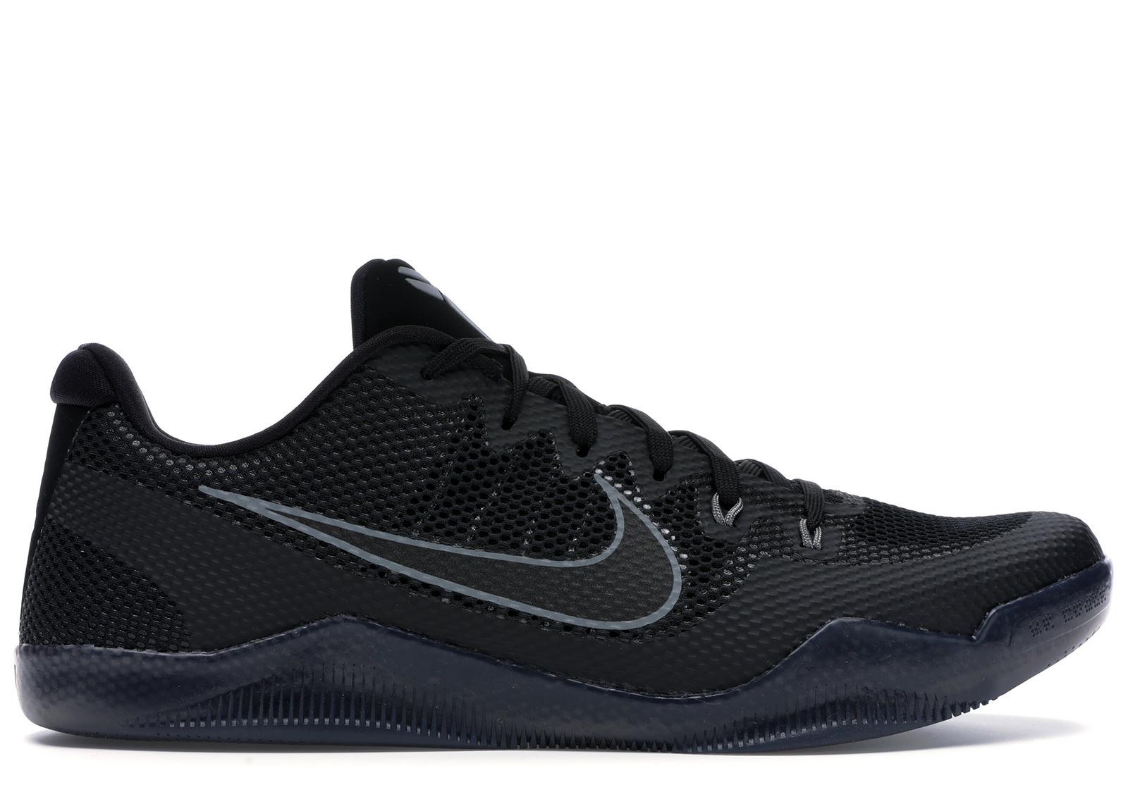 Nike Kobe 11 EM Low Black Cool Grey