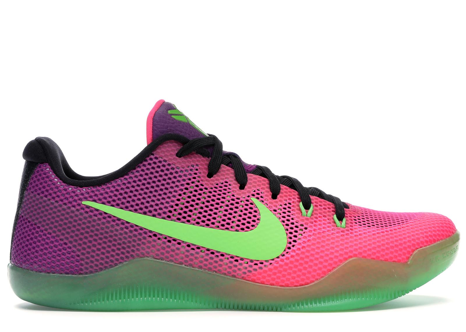 Nike Kobe 11 EM Low Mambacurial