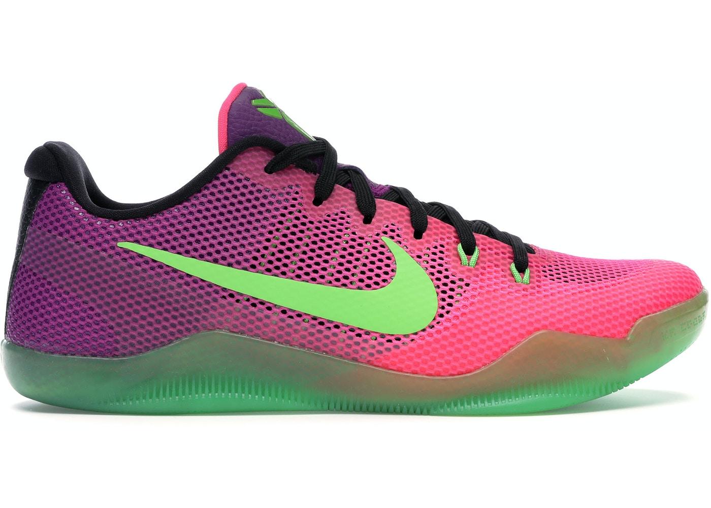 wholesale dealer ea363 20fca Buy Nike Kobe 11 Shoes   Deadstock Sneakers