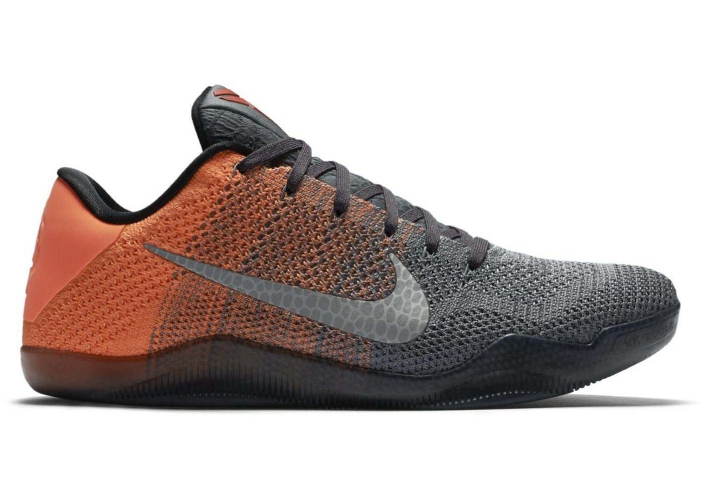 quality design 4a820 57fd0 Kobe 11 Elite Low Easter - 822675-078