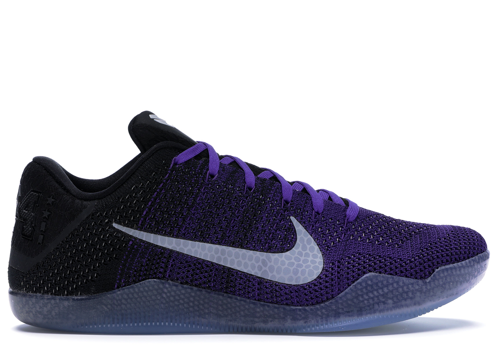 Nike Kobe 11 Elite Low Eulogy Hyper