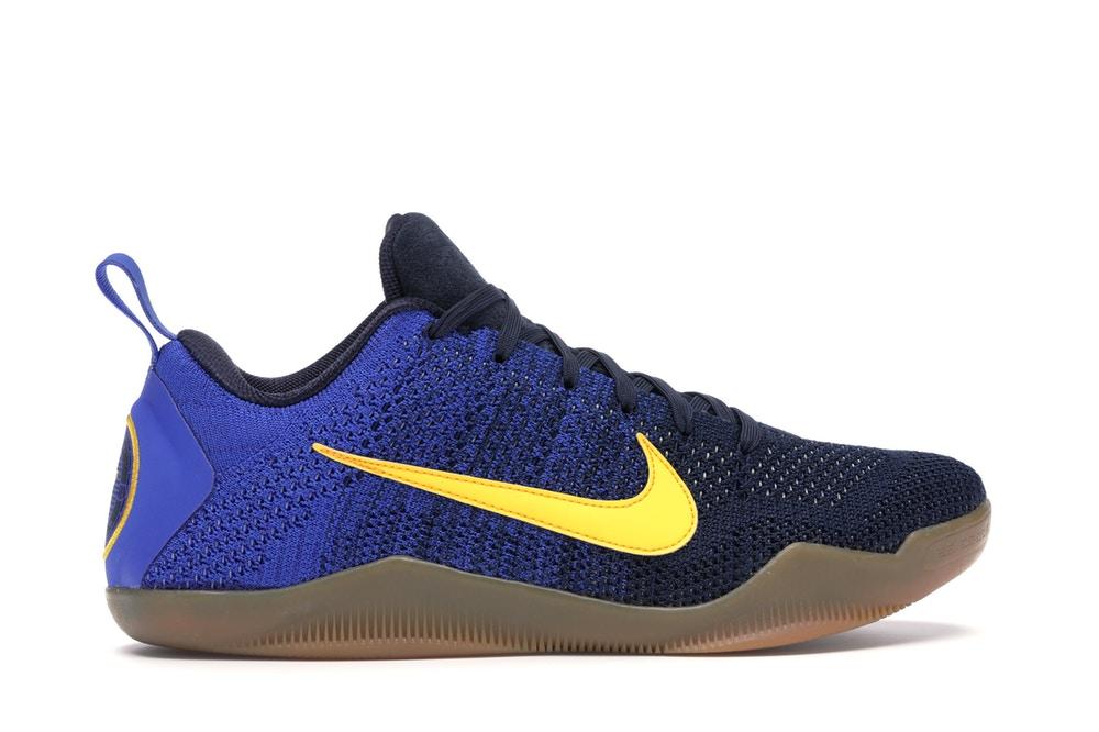 Nike Kobe 11 Elite Low FCB Mambacurial