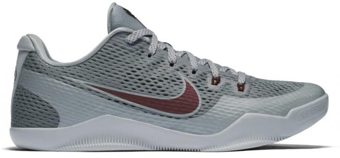 Nike Kobe 11 Lower Merion - 836183-006