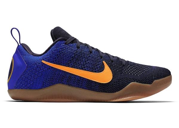 602d1c19f333 Buy Nike Kobe 11 Shoes   Deadstock Sneakers