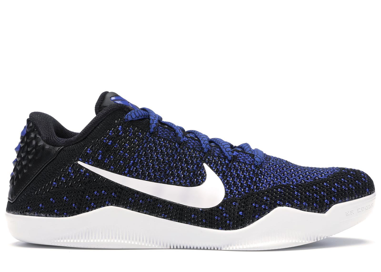Nike Kobe 11 Elite Low Mark Parker