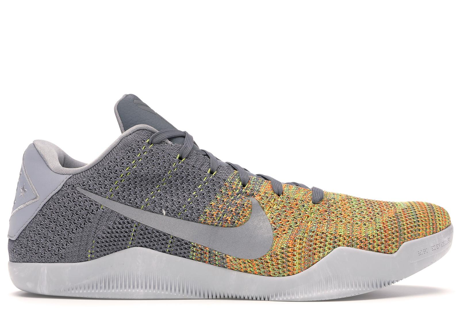 Nike Kobe 11 Elite Low Master of