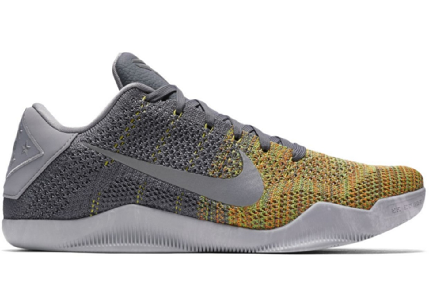 df9eb1aa2b57 Kobe 11 Elite Low Master of Innovation - 822675-037