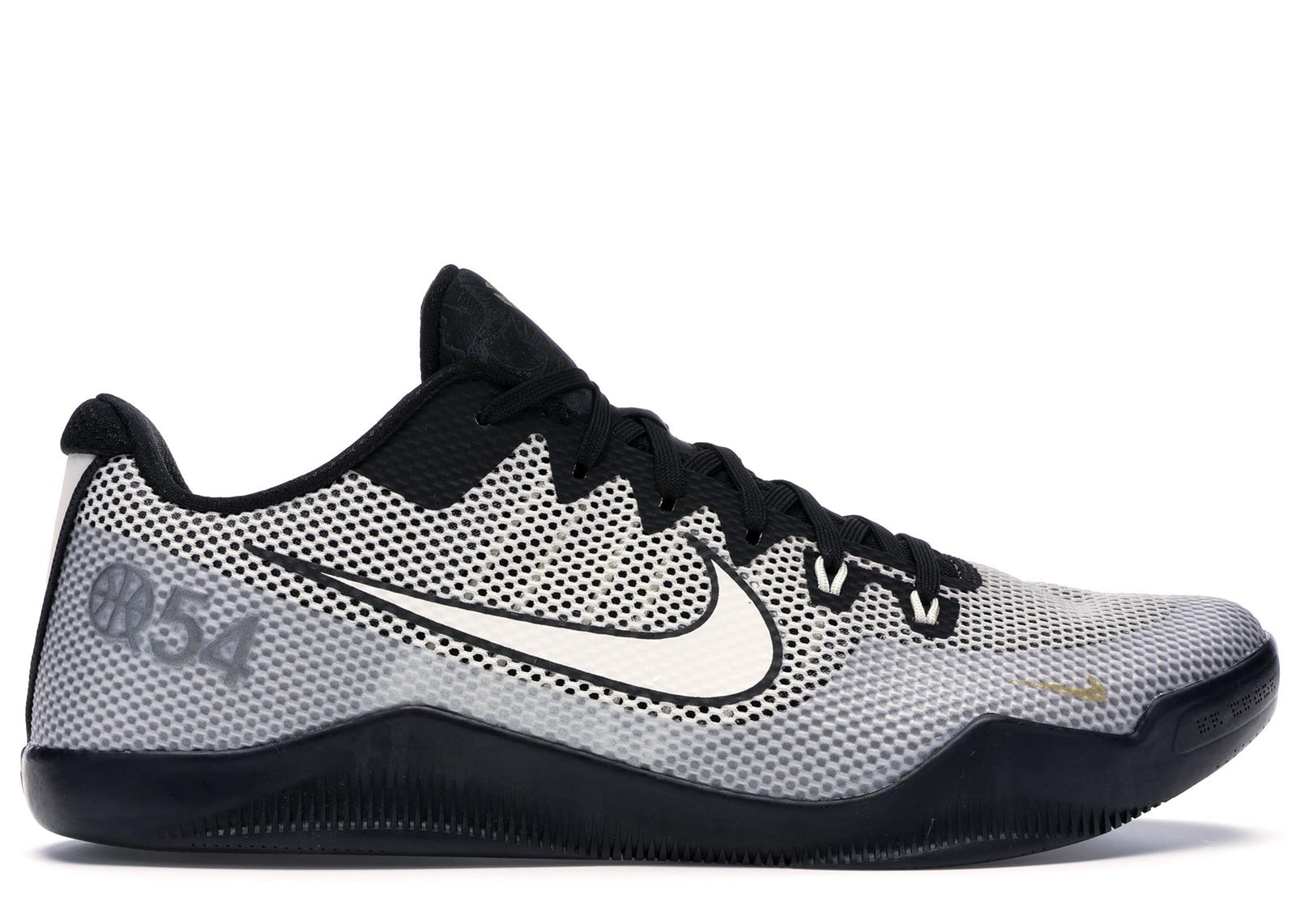 Nike Kobe 11 Quai 54 - 869600-010
