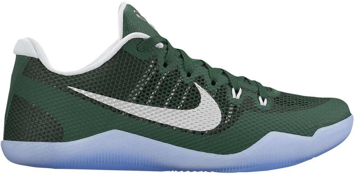 Nike Kobe 11 Team Bank Gorge Green