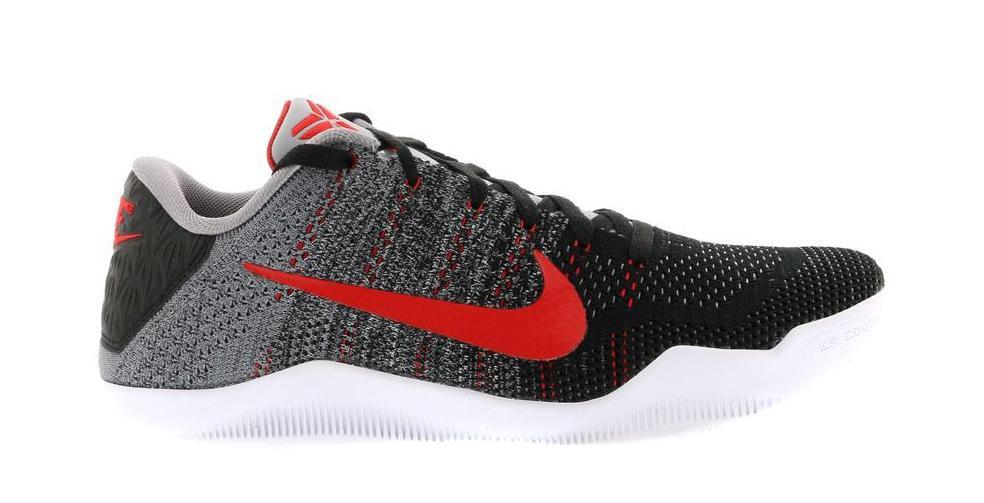 Nike Kobe 11 Elite Low Tinker - 822675-060