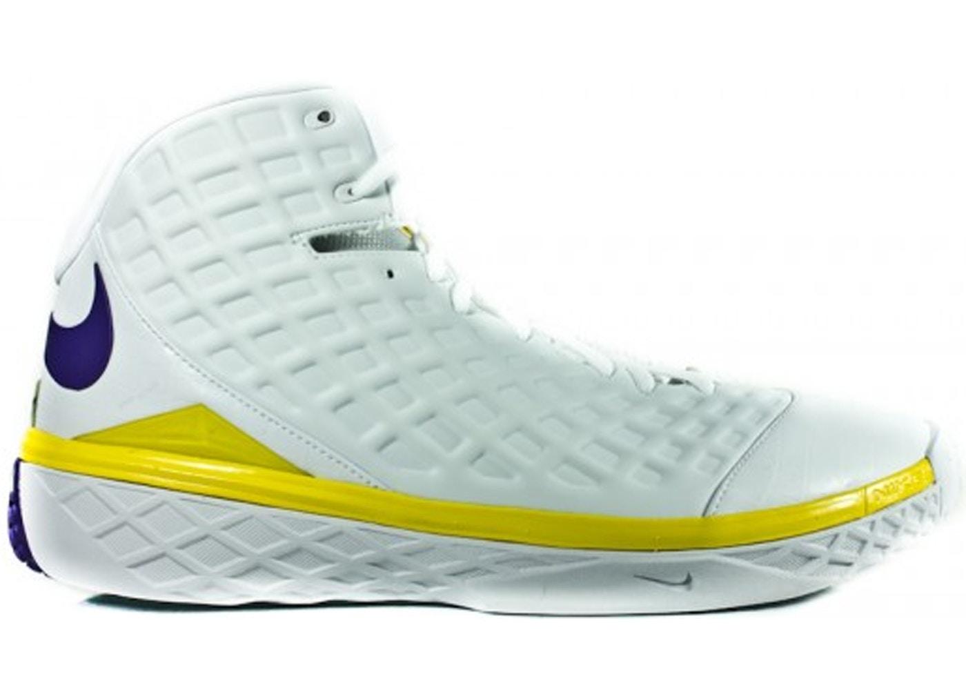 Nike Kobe 3 SL MVP - 318695-151