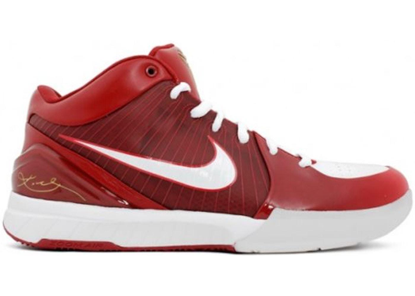 best sneakers 12cc6 c68d2 Kobe 4 All Star - 361163-611