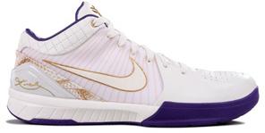 Nike Kobe 4 Beijing 2 Finals - 396442-100