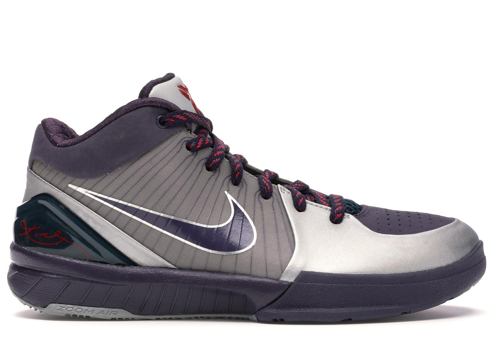 Nike Kobe 4 Chaos Joker - 344335 051