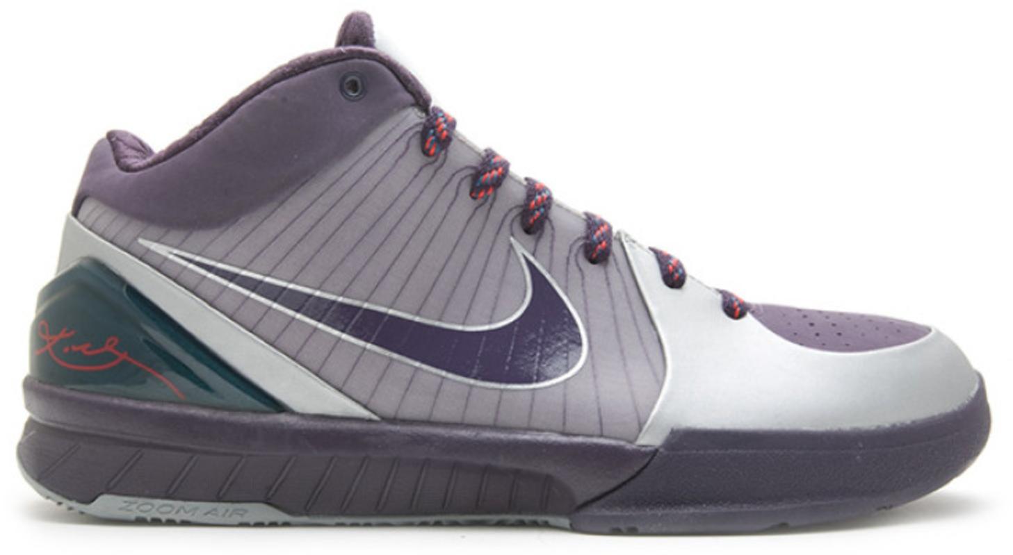 Nike Kobe 4 Chaos Joker