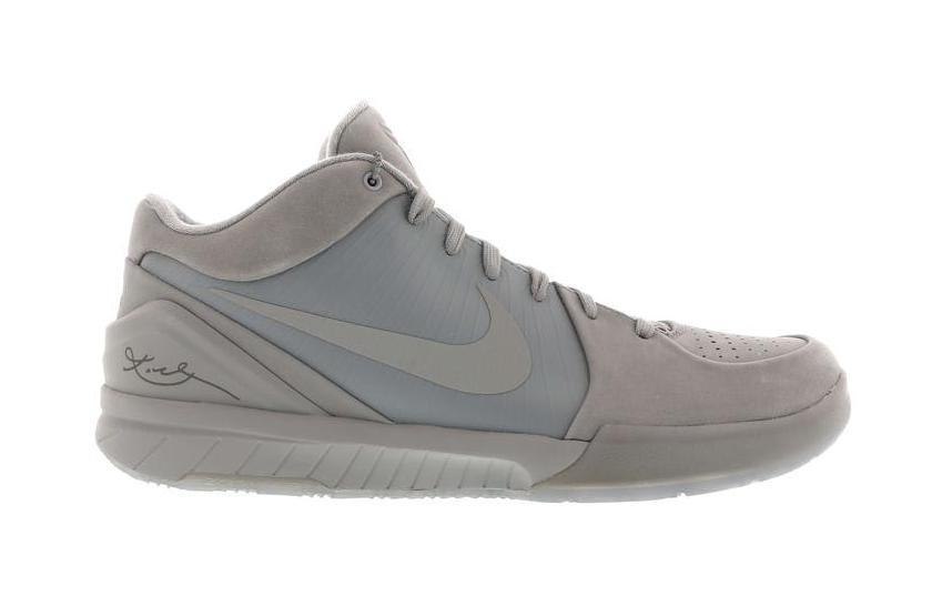 Nike Kobe 4 Black Mamba Collection Fade