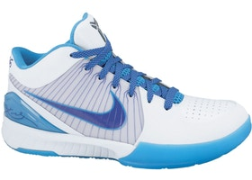 44e13875168 Nike Kobe 4 Shoes - Release Date