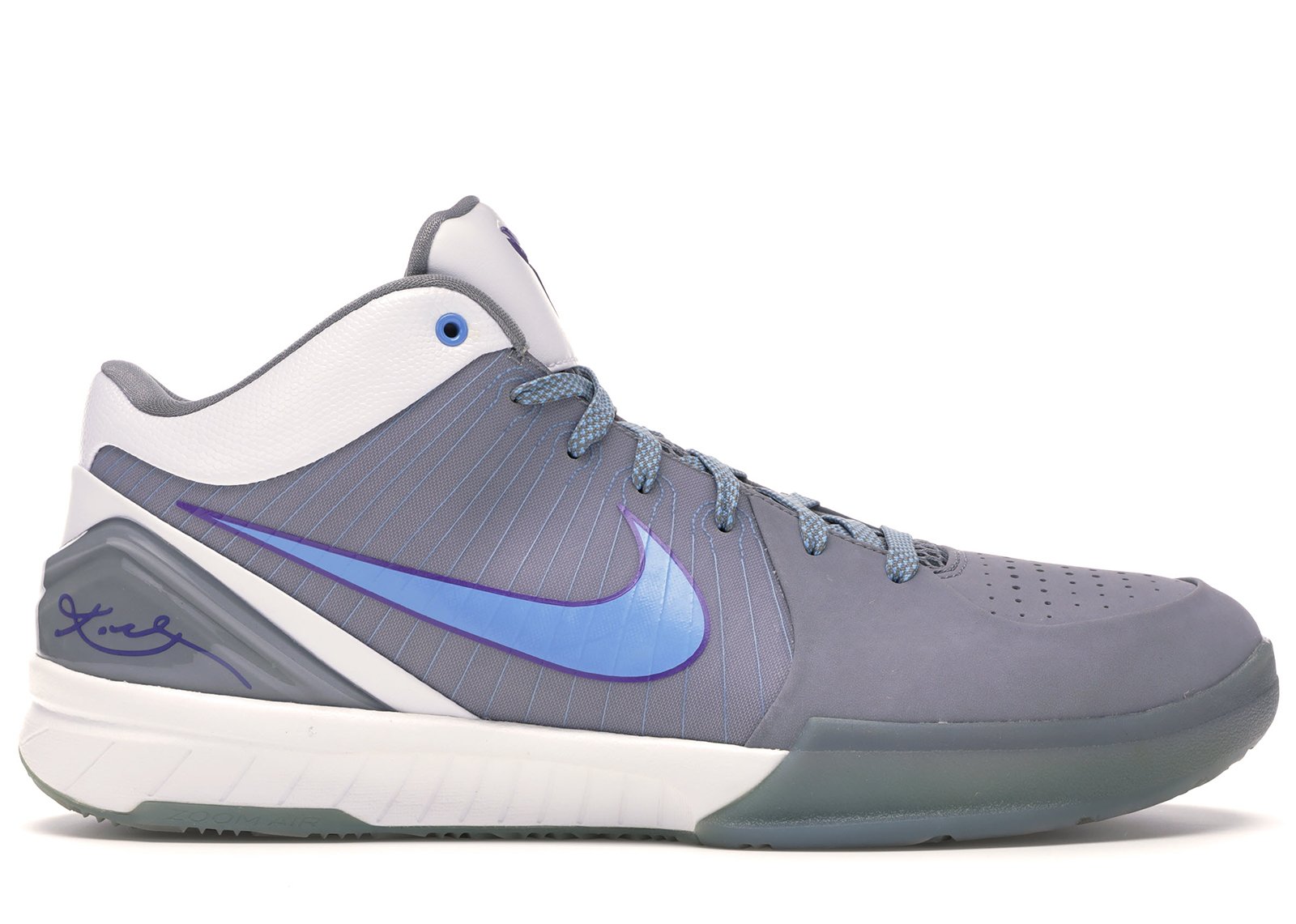 Nike Kobe 4 MPLS - 344335-041
