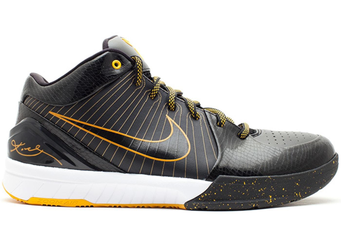 c0d2e25b68d Buy Nike Kobe 4 Shoes   Deadstock Sneakers