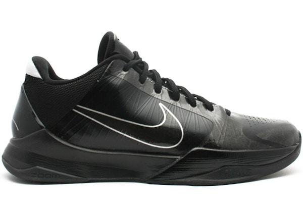online store 684c6 96eb8 Buy Nike Kobe 5 Shoes   Deadstock Sneakers