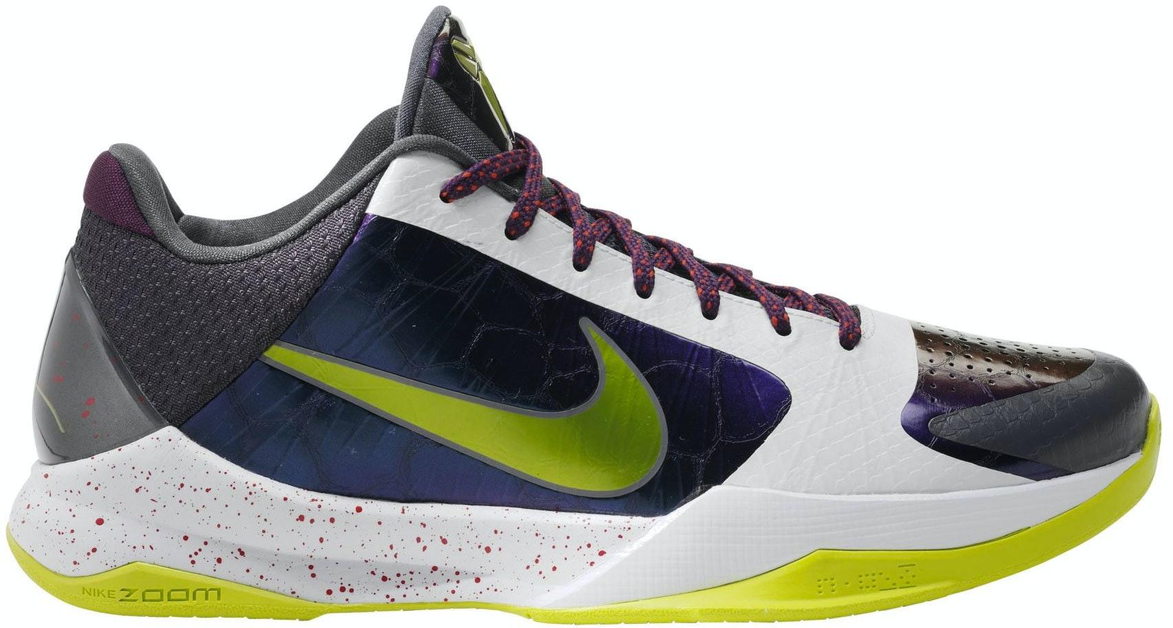 Buy Nike Kobe 5 Shoes \u0026 Deadstock Sneakers