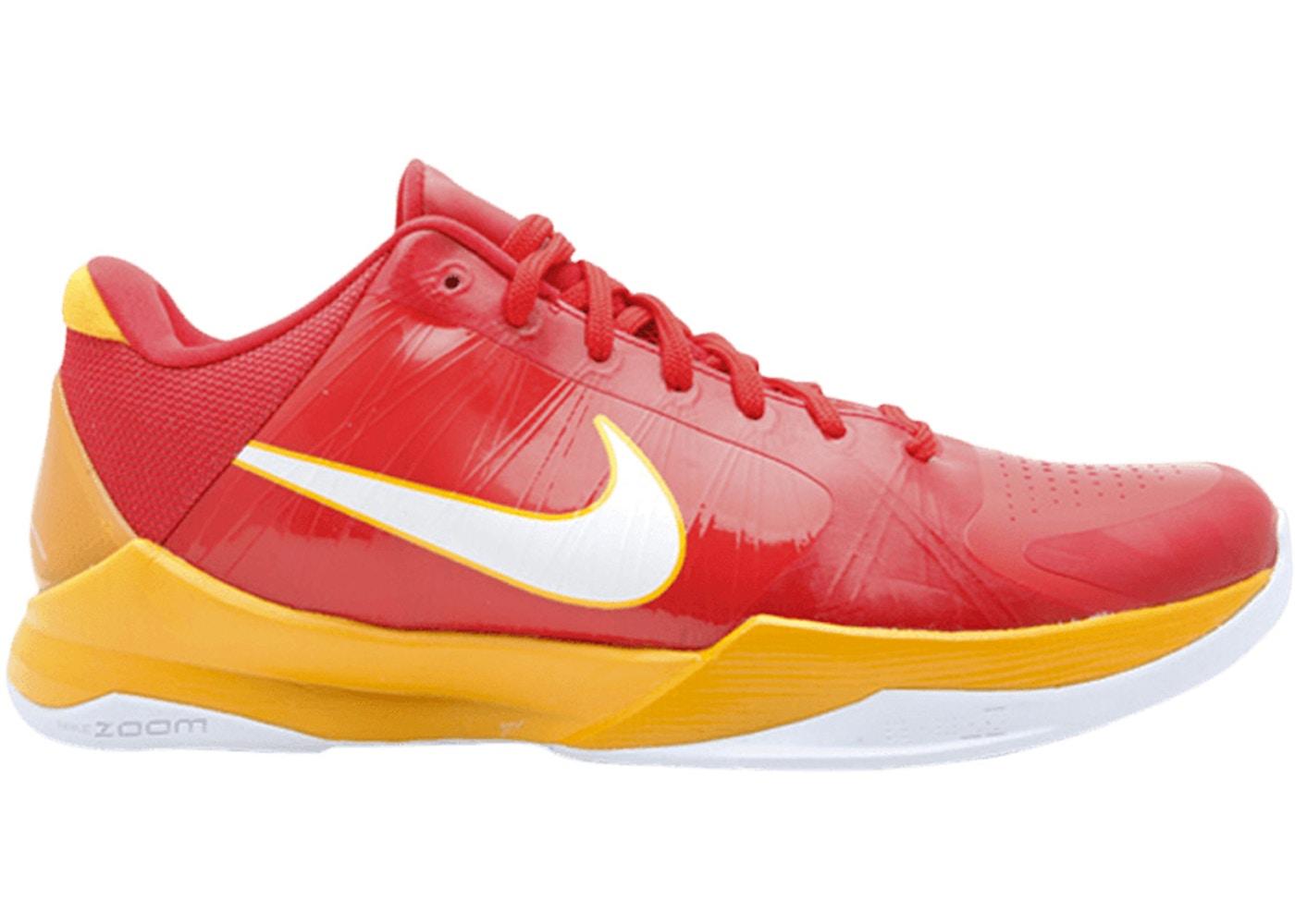 online store 47765 4eece Buy Nike Kobe 5 Shoes   Deadstock Sneakers