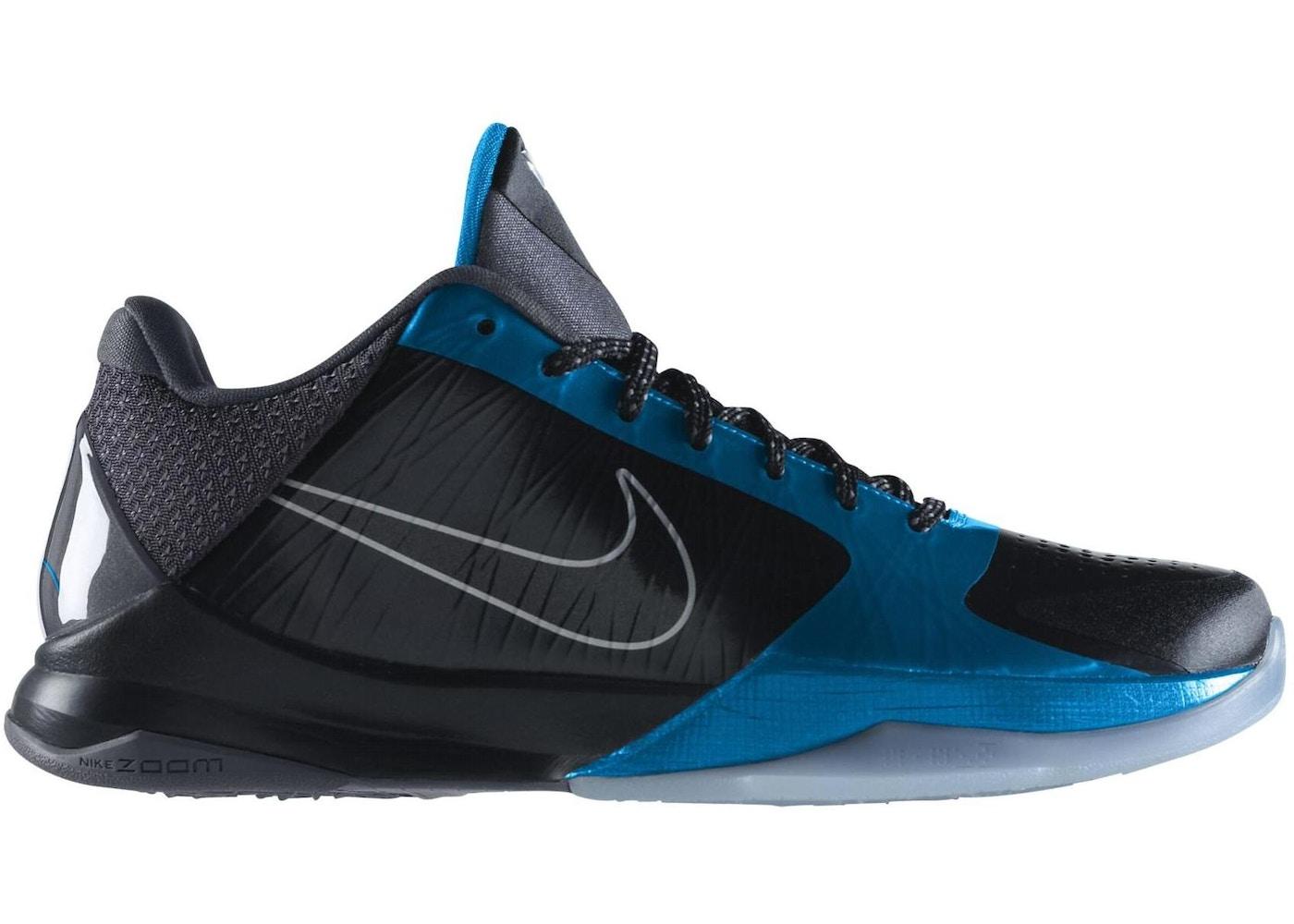 bas prix f46d1 0775d Buy Nike Kobe 5 Shoes & Deadstock Sneakers