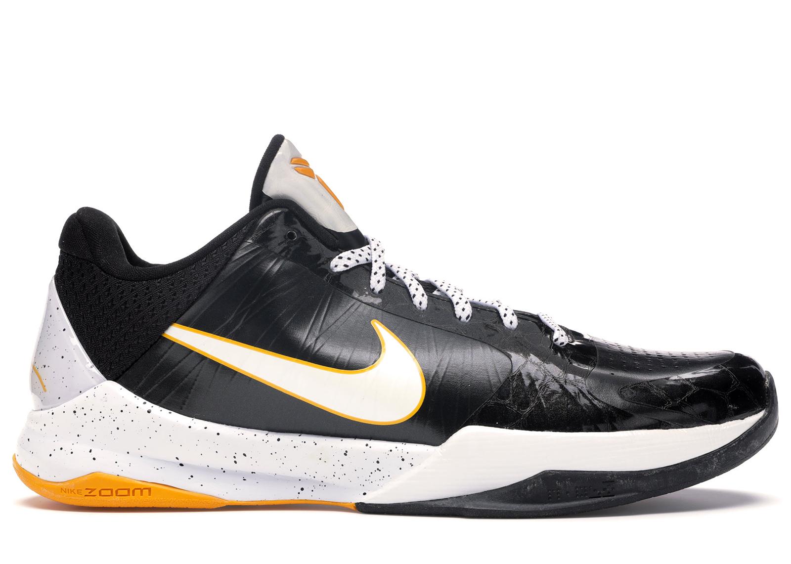 Nike Kobe 5 Del Sol - 386429-002
