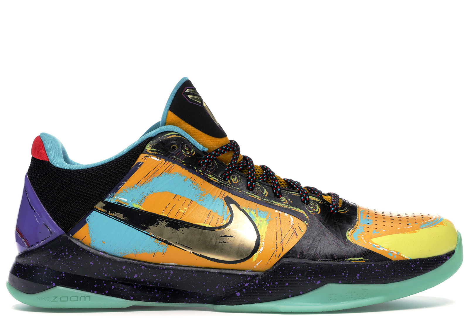 Nike Kobe 5 Prelude (Finals MVP