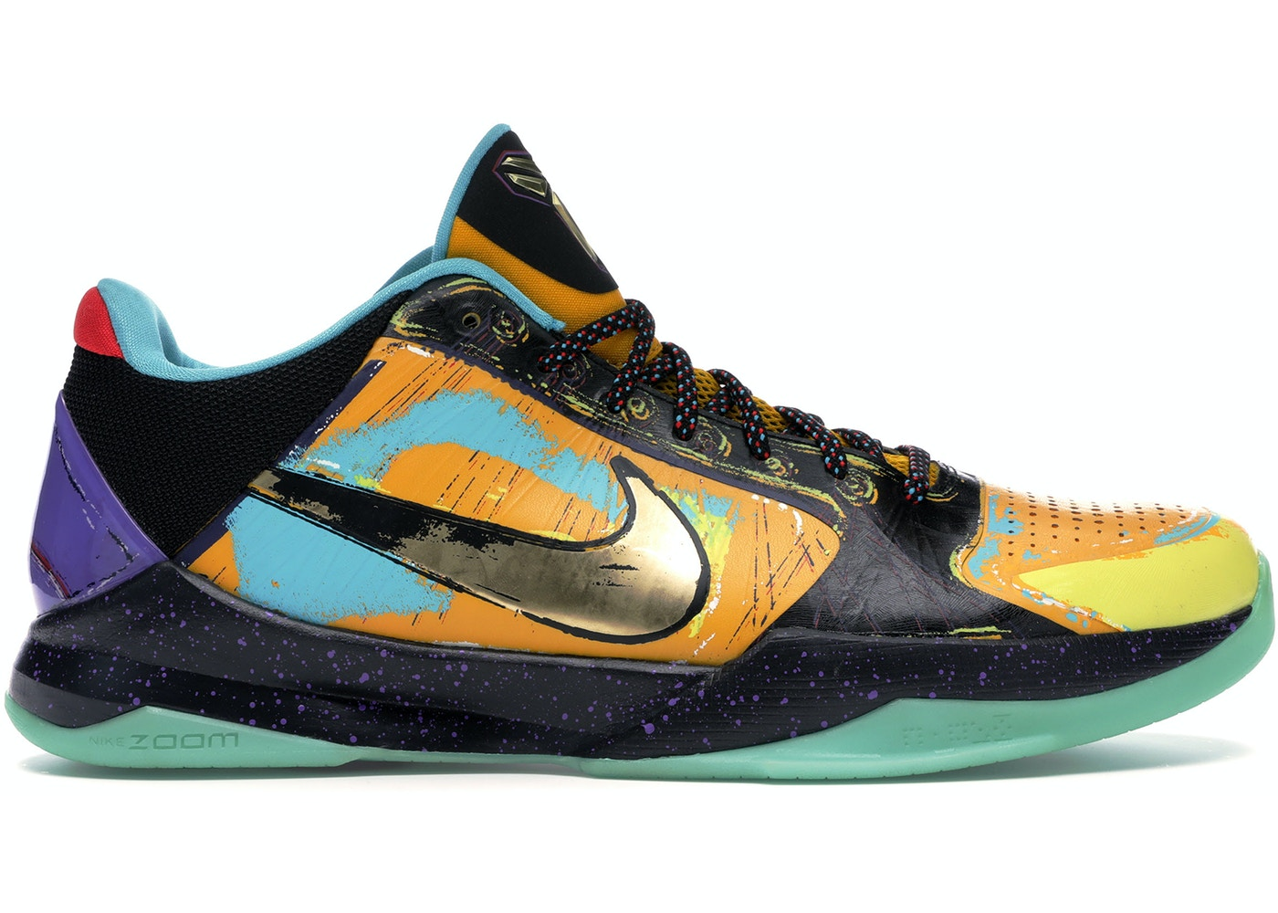 check out 95380 49a7d Kobe 5 Prelude (Finals MVP) - 639691-700