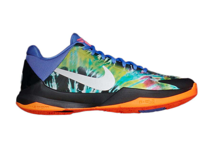 Nike Kobe 5 Protro EYBL (2020) - CD4991-300