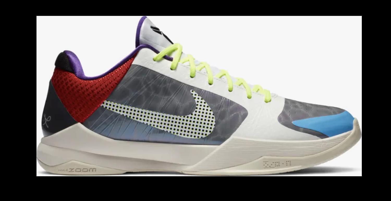 Nike Kobe 5 Protro PJ Tucker - CD4991-004