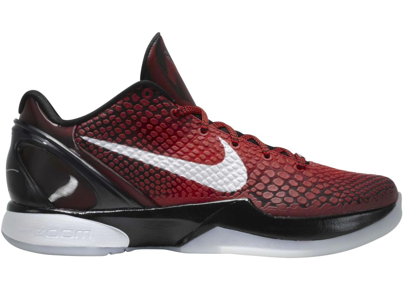 timeless design 1c844 49375 Kobe 6 ASG West Challenge Red - 448693-600