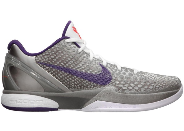brand new c6345 7ee08 Kobe 6 China 3D - 429659-006