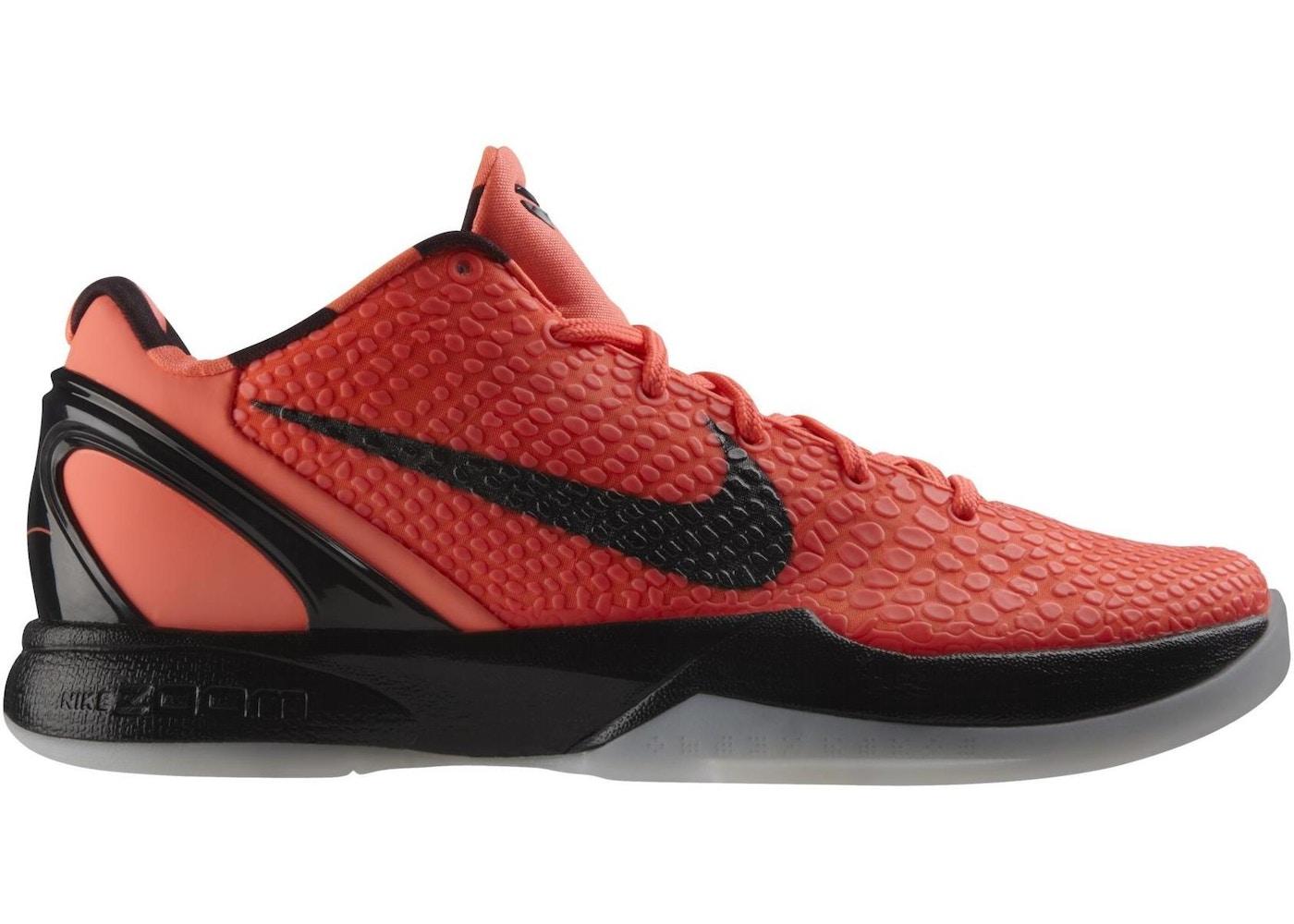online store b14d0 e8c33 Buy Nike Kobe 6 Shoes  Deadstock Sneakers