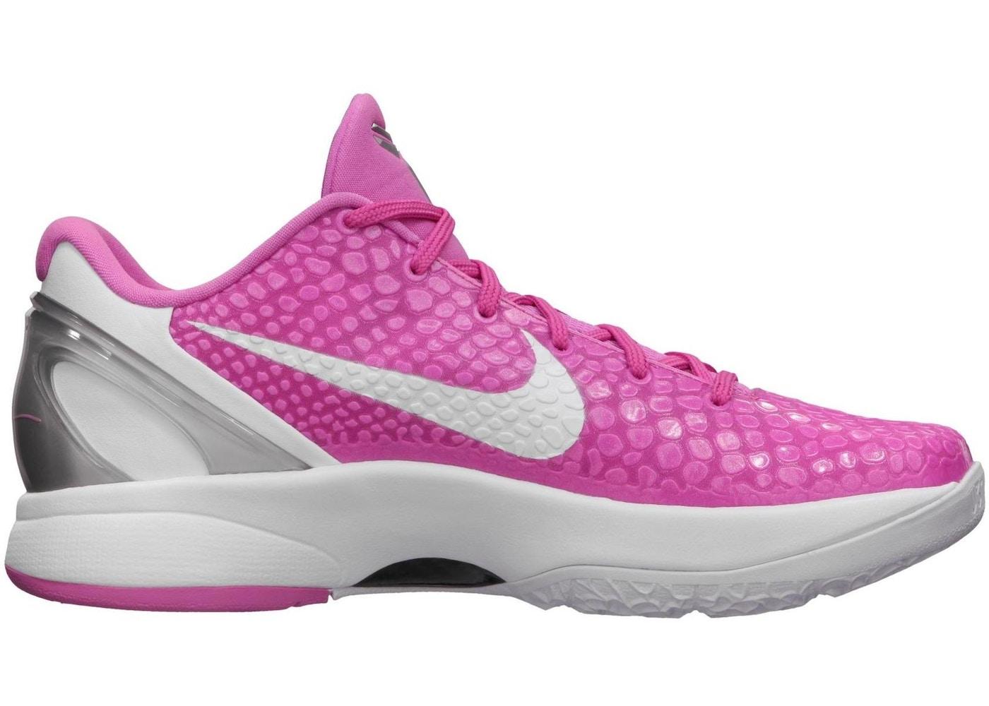best service ece3f 6177a Buy Nike Kobe 6 Shoes   Deadstock Sneakers