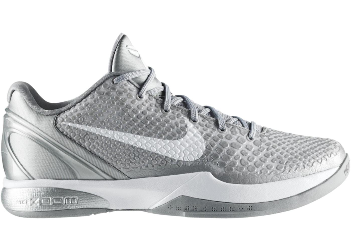 online store 17976 21a82 Buy Nike Kobe 6 Shoes  Deadstock Sneakers