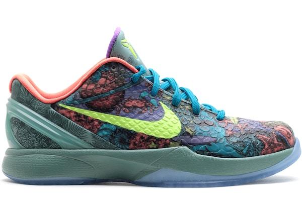 2d869cb5968 Buy Nike Kobe 6 Shoes   Deadstock Sneakers