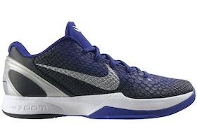 new style 8a653 856f9 Nike Kobe 6 Shoes - Average Sale Price