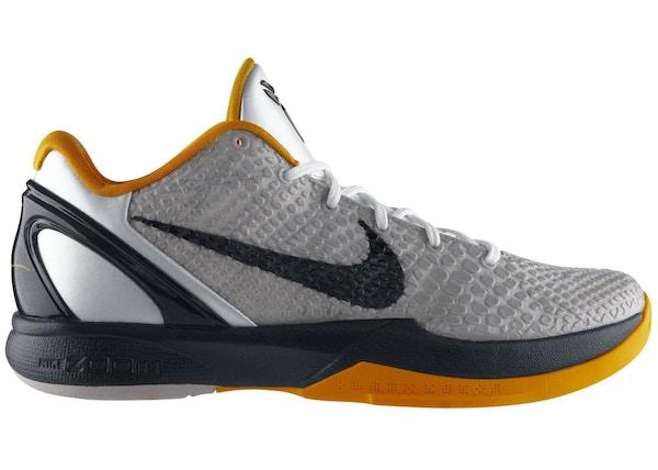 best service a6a4a 6050c Buy Nike Kobe 6 Shoes   Deadstock Sneakers