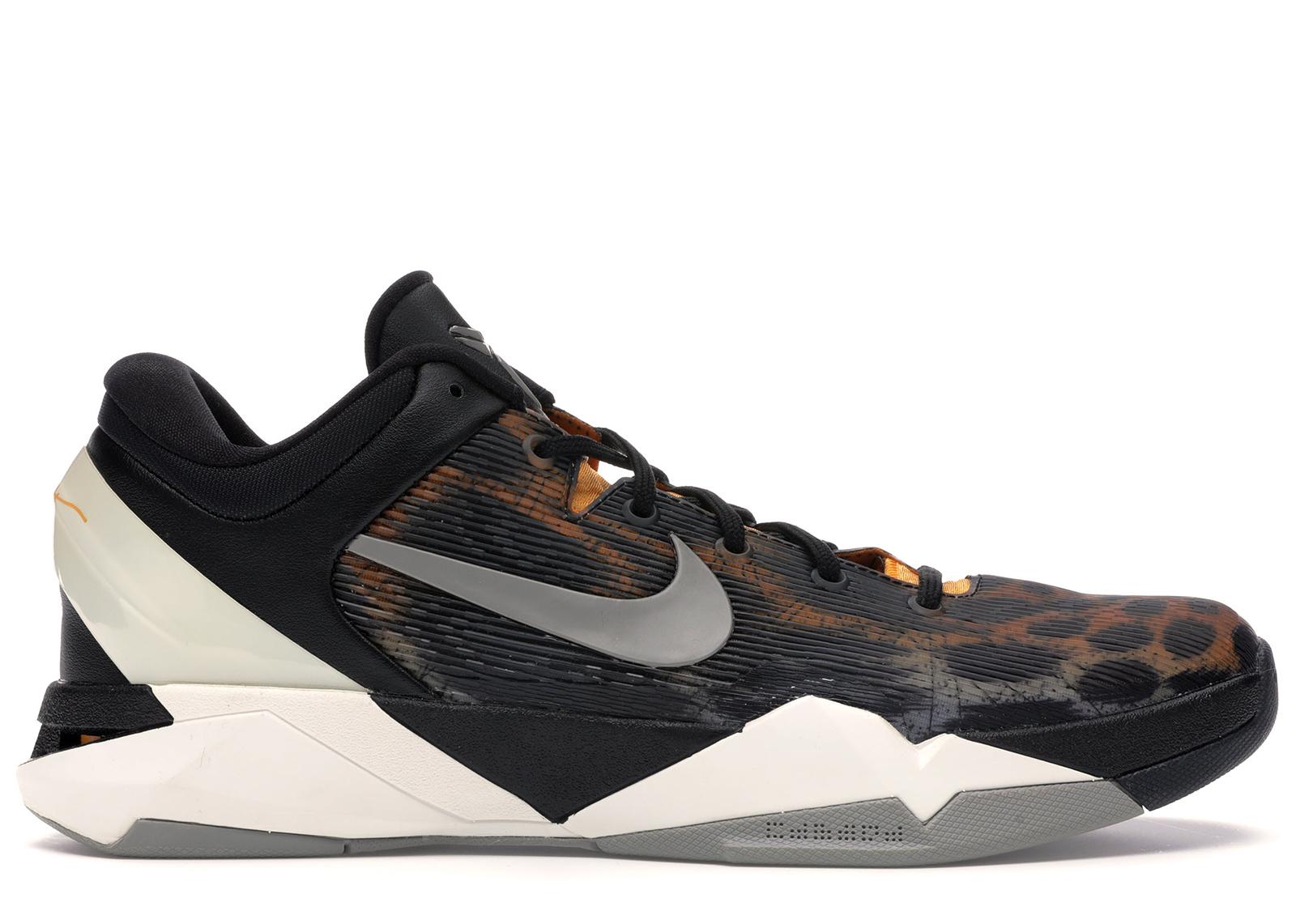 Nike Kobe 7 Cheetah - 488371-800