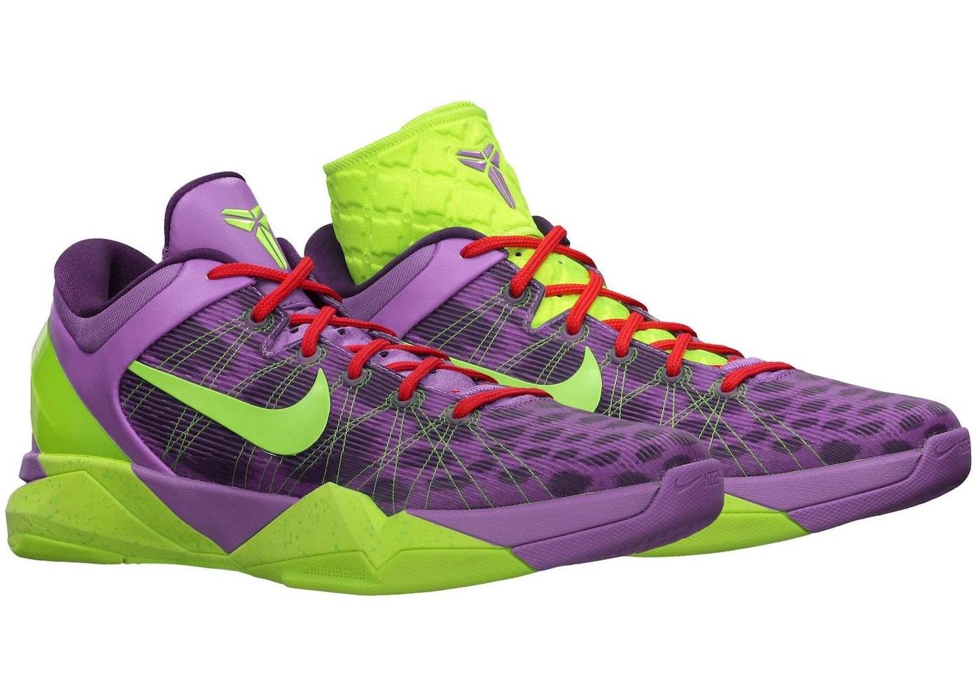 f1f68f0749e8 Buy Nike Kobe 7 Shoes   Deadstock Sneakers