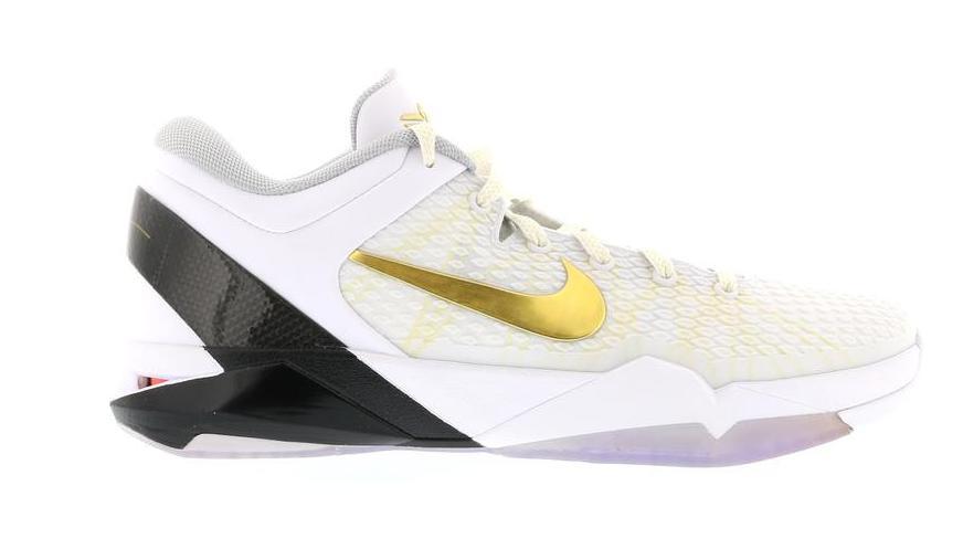 Nike Kobe 7 Elite (Home) - 511371-100