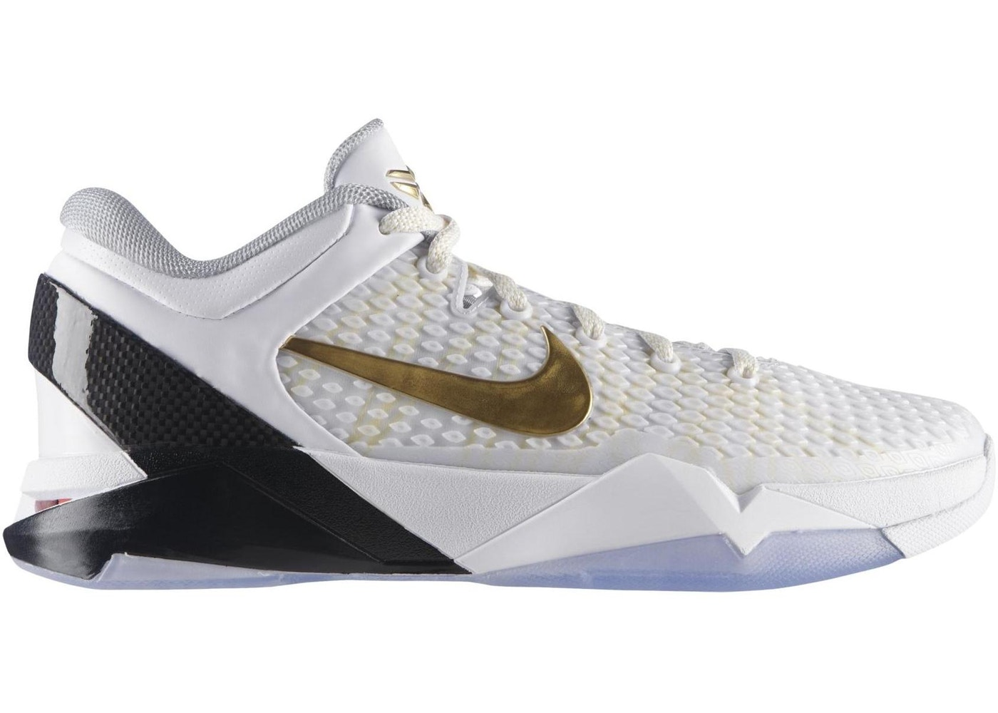 wholesale dealer c9d3d efaf3 Nike Kobe 7 Shoes - Release Date