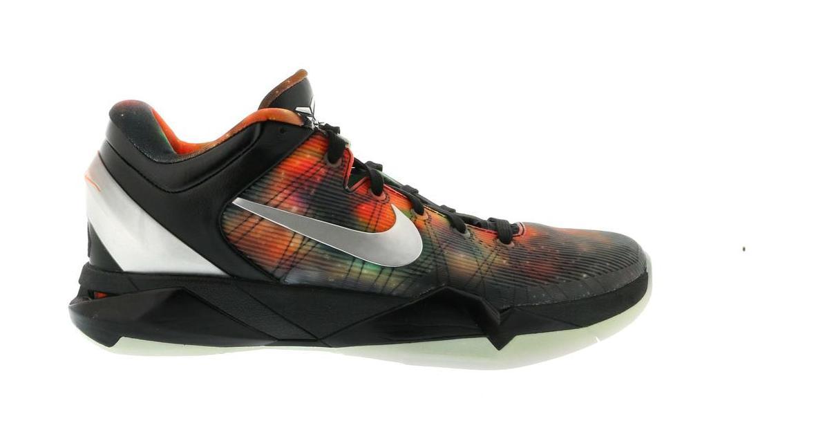 Nike Kobe 7 Galaxy AS - 520810-001